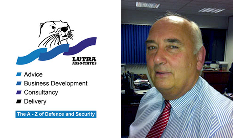 Lutra Associates Ltd to Cover the A-Z Of Defence and Security