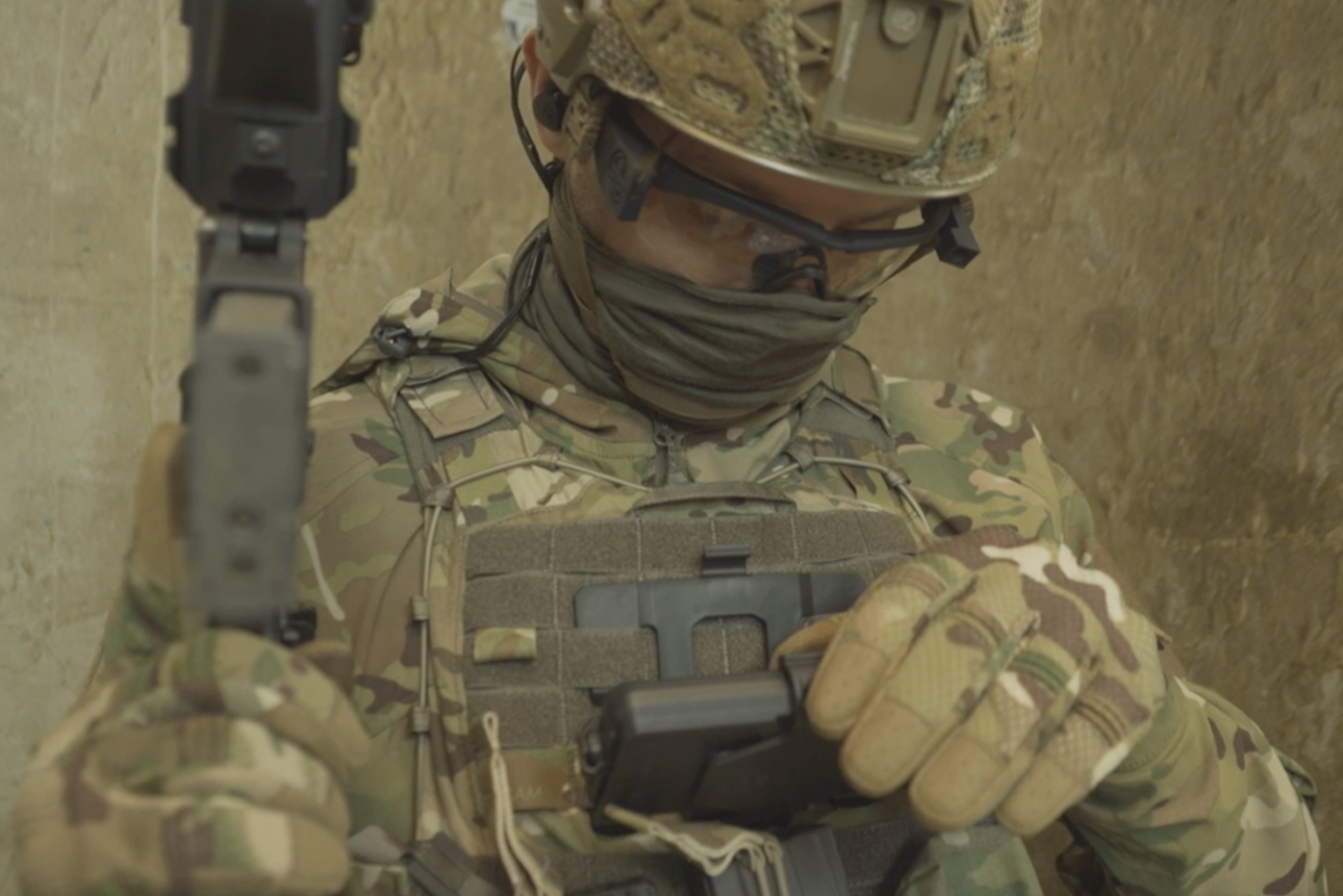 Combined Arms Training