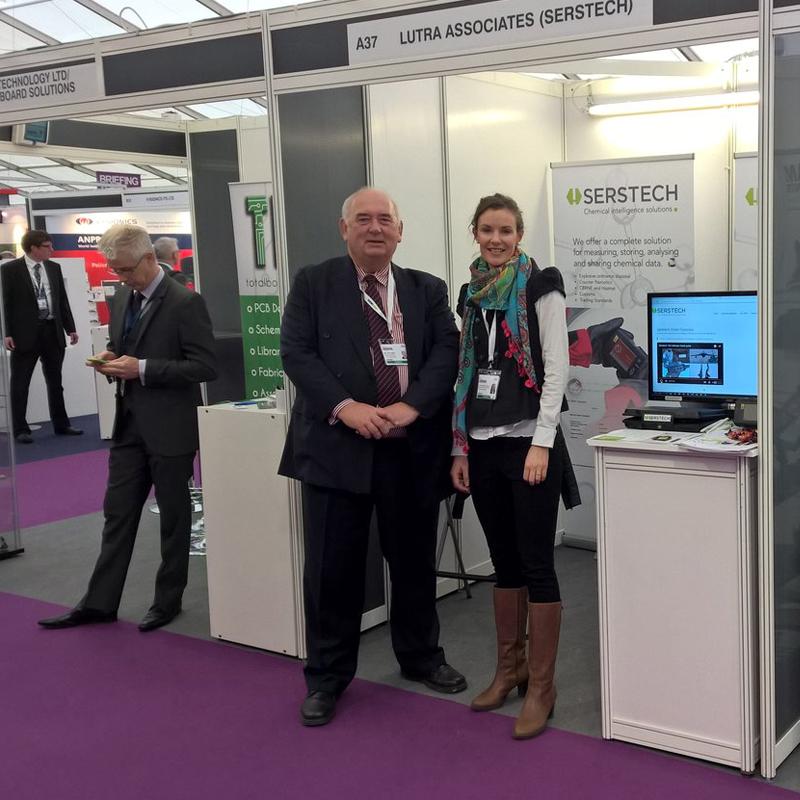 Helping Serstech enter the UK market