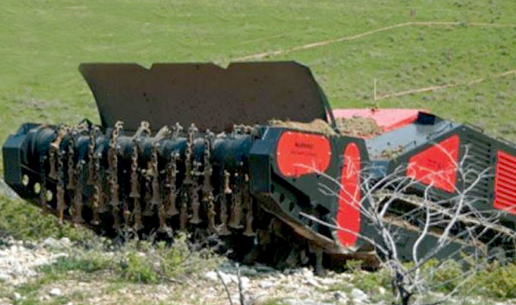 Leading unmanned ground vehicle manufacturer and consultancy companies to cooperate